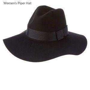 NWOT Brixton Piper hat